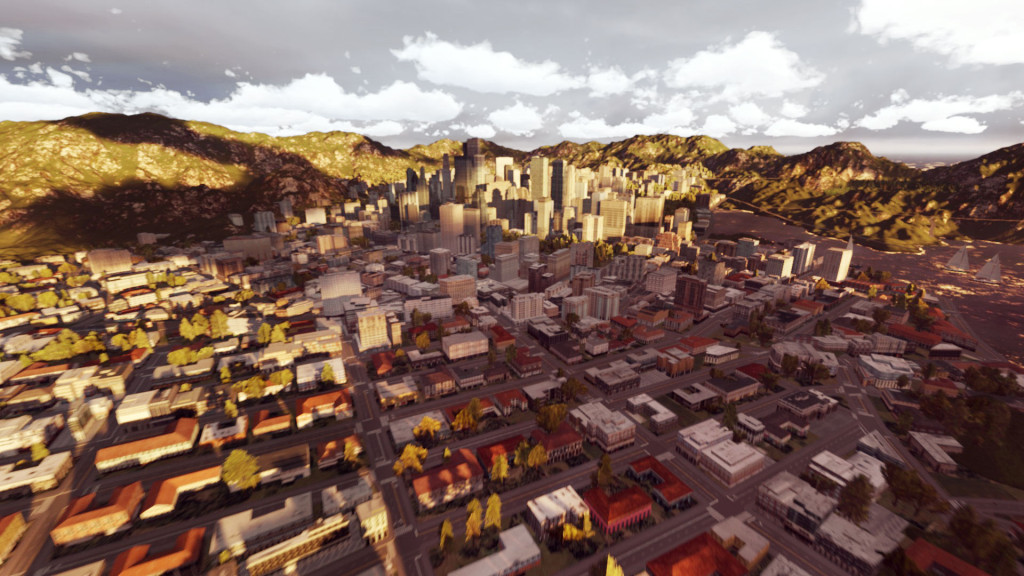 Eddy Mahfouz Urban Planning
