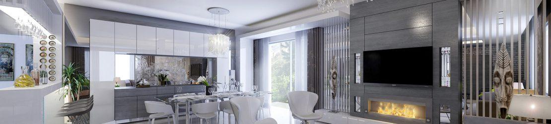 Eddy Mahfouz Interior Design